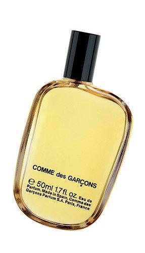 Eau de Parfum (50ml natural spray)