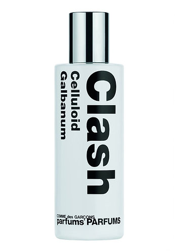 Series #10 CLASH Celluloid Galbanum (30ml)