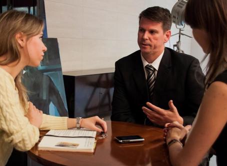 Интервью с академическим директором школы Bellerbys College в Кембридже Россом Аланом Уэйнрайтом