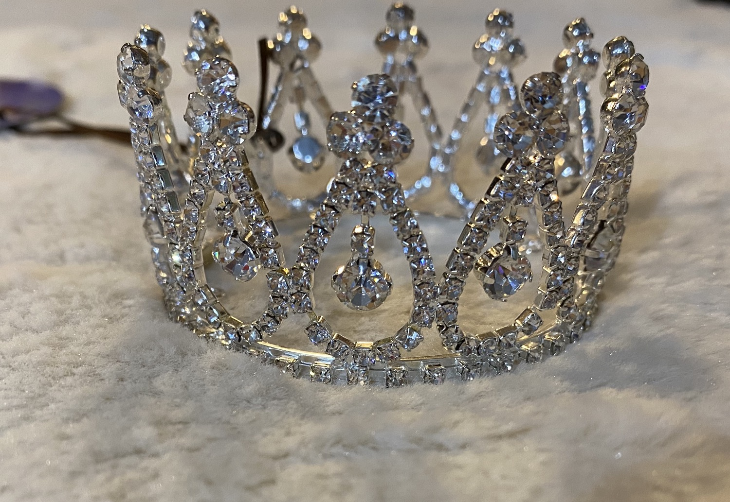 The Jessica Crown