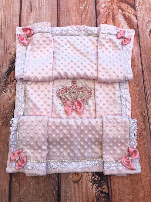The Princess Blanket