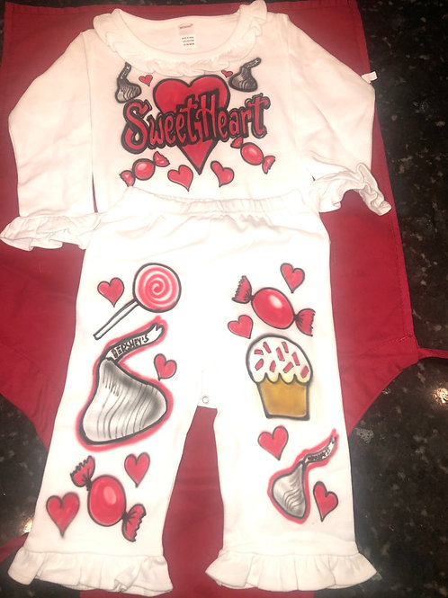 The Sweetheart Set