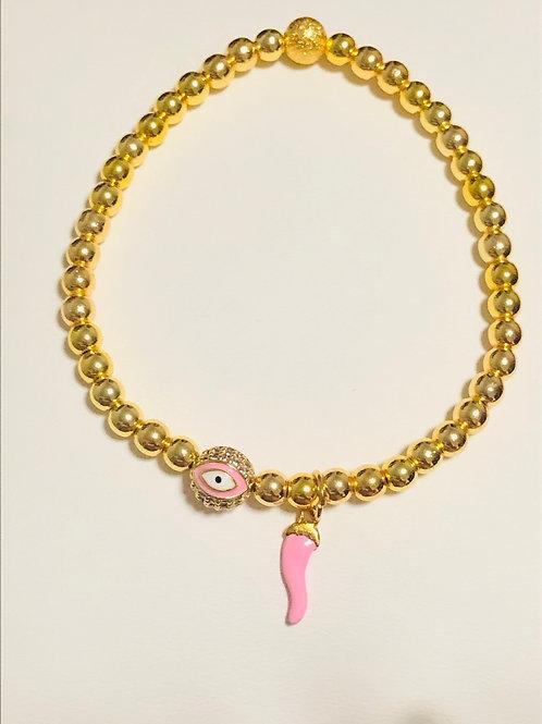 The Jeannie Bracelets