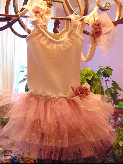 The Linda Dress PRE-ORDER