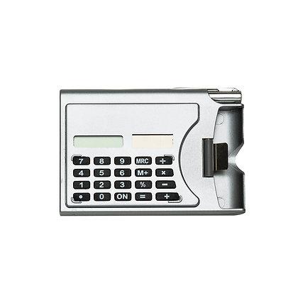 Calculadora Porta-cartão (Cód 03919)