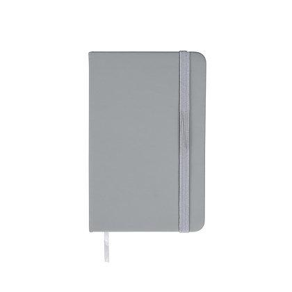 Caderneta Tipo Moleskine (Cód 03009)