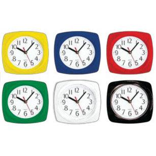 Relógio Wall Quadrado (96WQ)