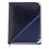 Thumbnail: Agenda diária capa croco diagonal (110L)