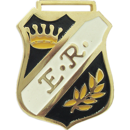 Medalha MECP2