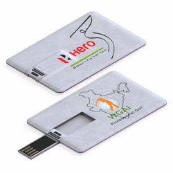 Pen drive card
