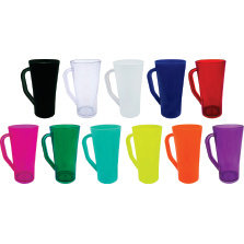 Caneca Twister 400 ml