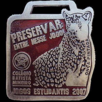 Medalha MECP3
