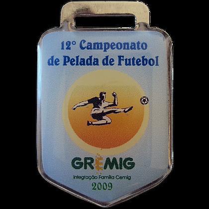 Medalha C19