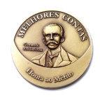 Medalha MESP2