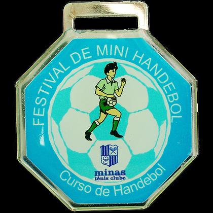 Medalha C27