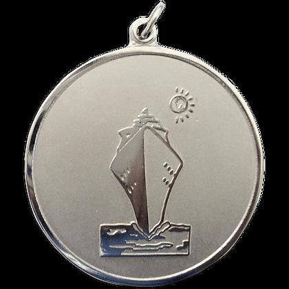 Medalha MESP3