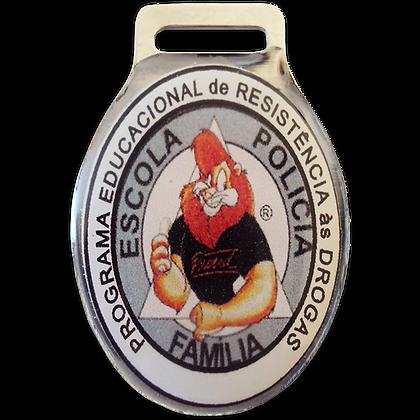 Medalha C8