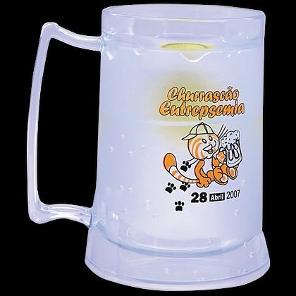 Caneca com gel 300 ml (REF 99GLP)