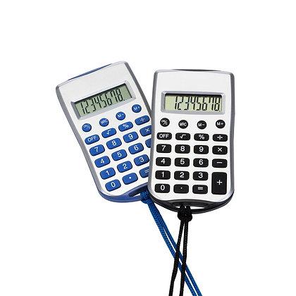 Calculadora com Cordão (Cód 01648)