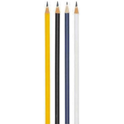 Lápis de resina sem borracha