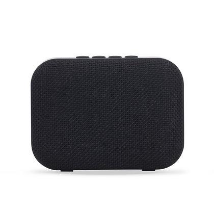 Caixa de Som Bluetooth (Cód 02070)