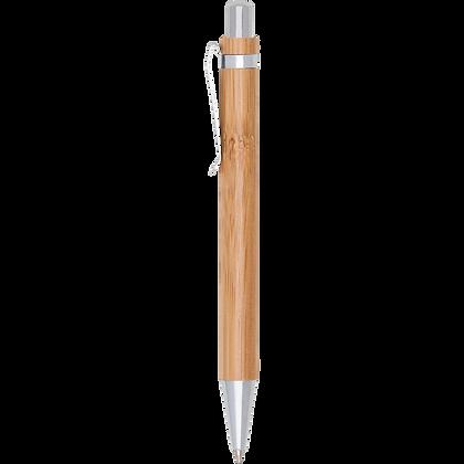 Caneta de Bambu (REF CB 1090M)