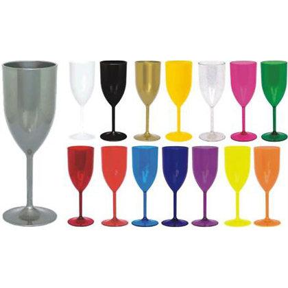 Taças de champanhe 180 ml