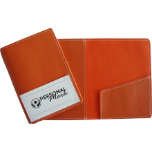 Capa para Passaporte CP055