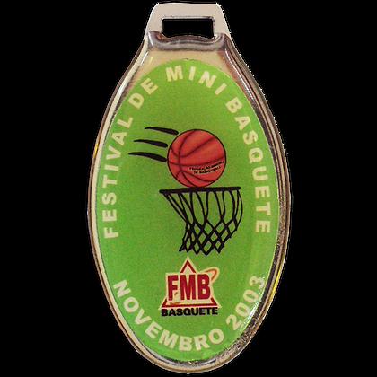 Medalha C15