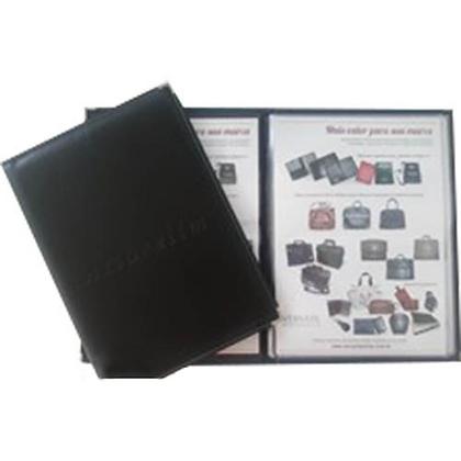 Porta-cardápio CDP003