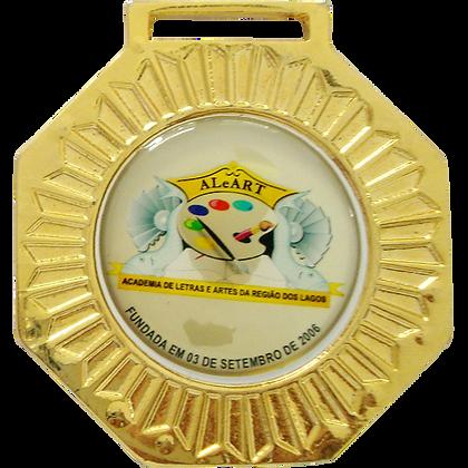 Medalha Oitavada MFPC1
