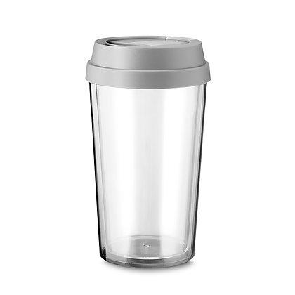 Copo Plástico 400ml (Cód 13867)