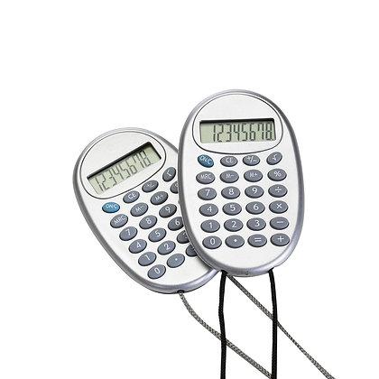 Calculadora com Cordão (Cód 02964)