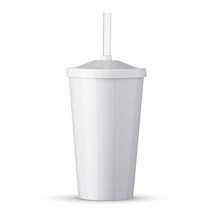 Copo Plástico 550ml (Cód 13994)
