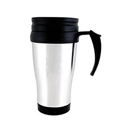 Caneca térmica 400 ml (BES771)