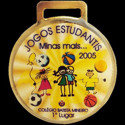 Medalha C6