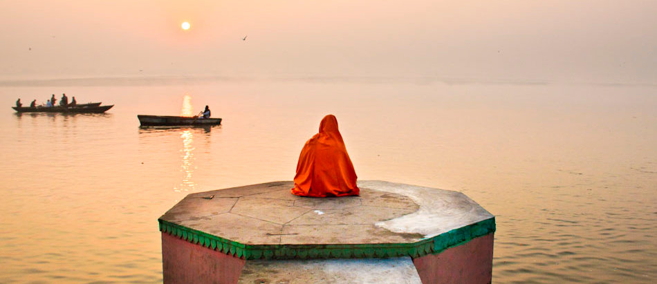 Ravi Sahni Tours Varanasi