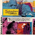 En 1976, lorsque paraît ce nouvel épisode, le dessin de Pierre Brochard marque une évolution qui s'impose peu à peu. Le trait se clarifie et trouve une nouvelle vigueur.