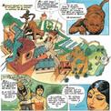 Dans la lutte du Bien contre le Mal, le singe Hanuman joue un rôle clé.