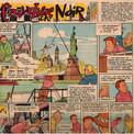 """En 1957, lorsque débute """"Le Cavalier noir"""", le rêve américain agit toujours puissamment."""