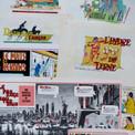 1967 : Escale à Tampipouvou 1967-68 : Romula est là ! 1968 : Destination Tanger et L'Hydre de Lerne 1968-69 : Le Puits de Kékanès 1969 : Le Passage souterrain 1970 : Le Champ de Montaroza