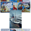 Un antique cargo aperçu dans le port de Marseille sert de cadre aux nouveaux exploits pour Zéphyr.