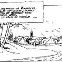 Pierre Brochard choisit pour cadre la Bretagne, une région qu'il connaît bien et où il a des amis. Pour le château de Saint-Clair, il s'inspire de Suscinio et de Combourg.