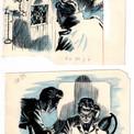"""""""Cœurs Vaillants"""" 1949/33-34"""