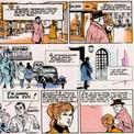"""""""Le Roi a disparu"""" : tel est le titre de cette nouvelle série contant l'affaire Louis XVII, une énigme qui, dans les années 1960, passionne les amateurs d'Histoire."""