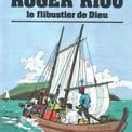 …tandis qu'avec le Père Riou, les lecteurs le suivent aux Caraïbes où ce prêtre-médecin lutte contre la misère et la dictature.