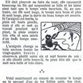 """En raison de son succès, le journal """"Fripounet et Marisette"""" devient hebdomadaire en 1947. Les premiers dessins de Pierre Brochard paraissent dans le numéro 21…"""