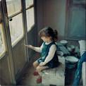 Bientôt, il faut aussi agrandir la maison de Saint-Rémy et Christine y sera à l'œuvre dès son plus jeune âge…