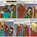 C'était sans compter avec l'intervention du capitaine corsaire Yannig qui brise l'omerta pesant sur les méfaits de l'armateur.