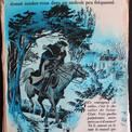 Le héros créé par Pierre Brochard en BD jeunesse préfigure ainsi les exploits d'un certain Nicolas Le Floch, dont les célèbres aventures commenceront à paraître une vingtaine d'années plus tard.
